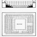 Arenabühne 280 Personen